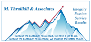 M. Thrailkill & Associates